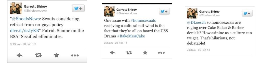 Garrett Shirey Tweets